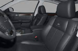 Infiniti M Interior 2010 Infiniti M35x Price Photos Reviews Features