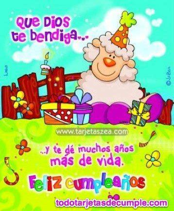 imagenes y frases de cumpleaños cristianas tarjetas de cumplea 241 os con frases cristianas de bendici 243 n