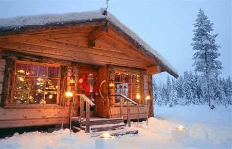 santas cabin nordic experience