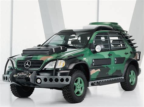 Rugged Car by Five Rugged Cars For The Apocalypse Autoevolution