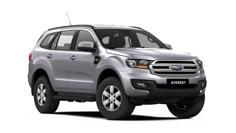 suv ford ford everest 2017 car sales price car carsguide
