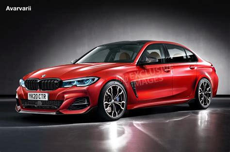 2020 bmw g80 germanboost more 2020 bmw g80 m3 renderings and specs