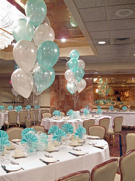 Quinceaneras Centerpieces Balloon Centerpiece With You Searched For Quincea 241 Era Balloon Artistry Quince