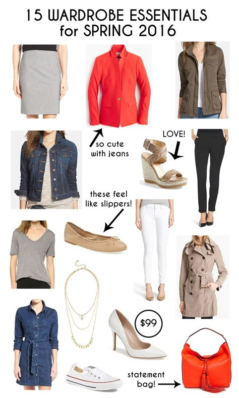 Fashion Wardrobe - 2019 wardrobe essentials s fashion