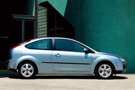 ford focus 2 0 tdci 2005