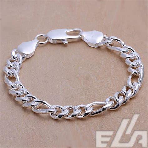 2015 Latest Classic Design Jewellery 925 Silver Bracelet Bracelet Designs For