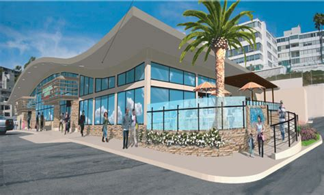 Sunset And Pch - vons market at sunset pch to undergo major remodel palisadian post
