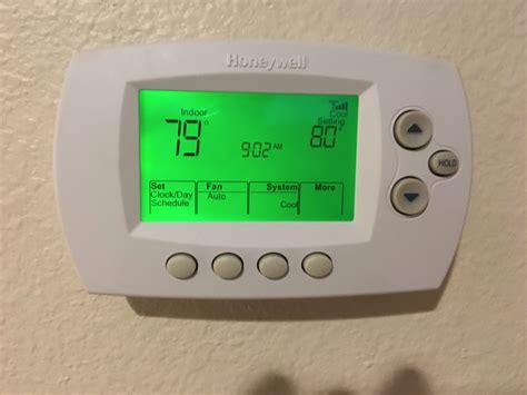 thermostat wifi honeywell wifi thermostat wiring diagram