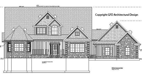 house design in 2d the value of 3d rendering in house design