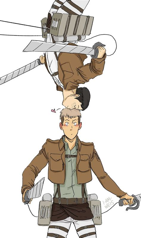 attack on titan 49 49 best marco x jean images on shingeki no