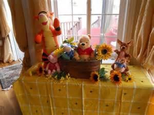 35 stylish winnie the pooh baby shower ideas