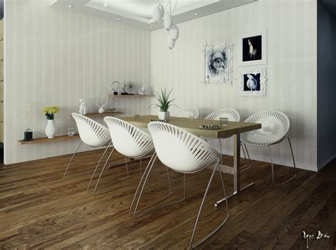modern dining chairs white modern white dining chairs interior design ideas