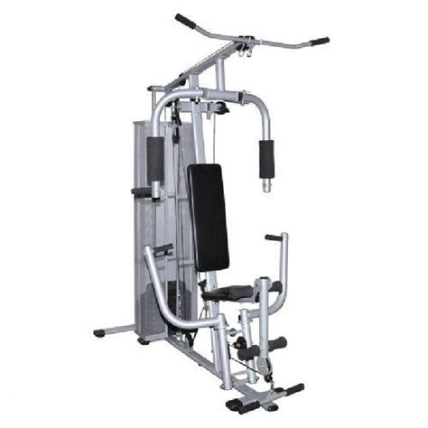 Banc A Charge Guidee by Banc De Musculation Charge Guid 233 E Muscu Maison