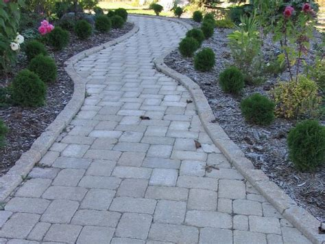 Patio Pavers Guelph 17 Best Images About Driveway And Walkway Ideas On