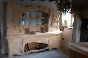 handmade bespoke kitchen dressers contemporary kitchen
