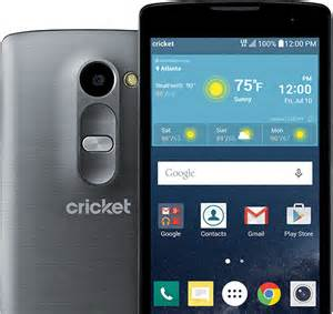 4g lte smartphones after rebate holiday cell phone deals cricket