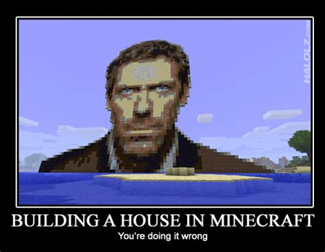 things to know when building a house building a house in minecraft halolz