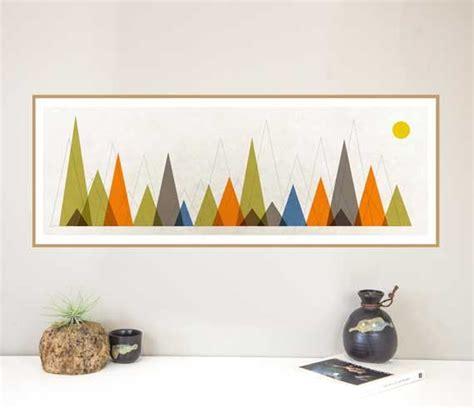 best 25 modern wall art ideas on pinterest modern excellent design ideas mid century modern wall decor