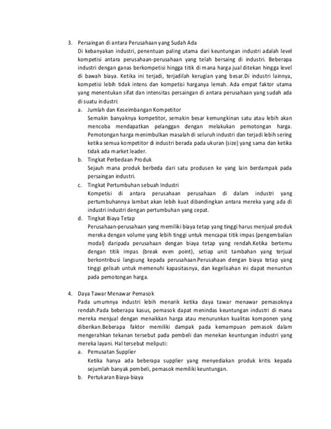 Riset Bisnis chapter 5 riset bisnis