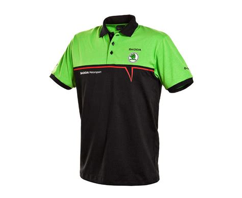 Polo Shirt Best Seller Collection Polo Muslim Number One genuine skoda motorsport polo shirt superskoda