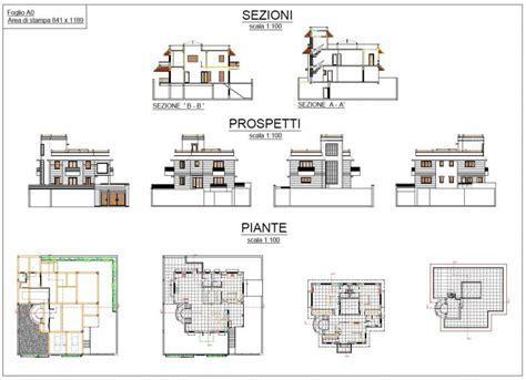 disegnatore cad da casa conversione di disegni tecnici in formato a