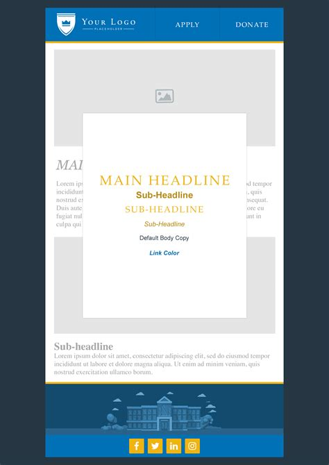 email templates for pages email template design military bralicious co
