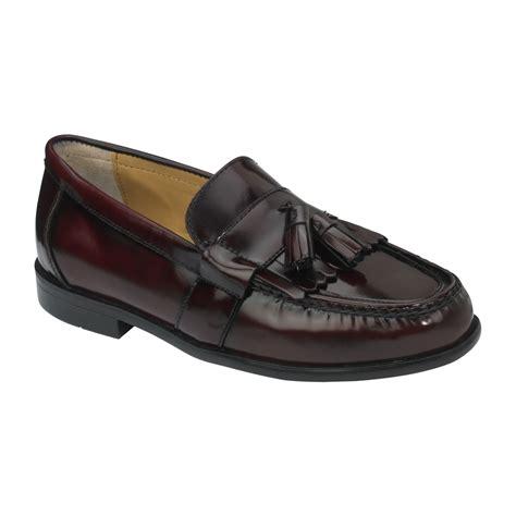 nunn bush loafers nunn bush s keaton kiltie tassle loafer shoe