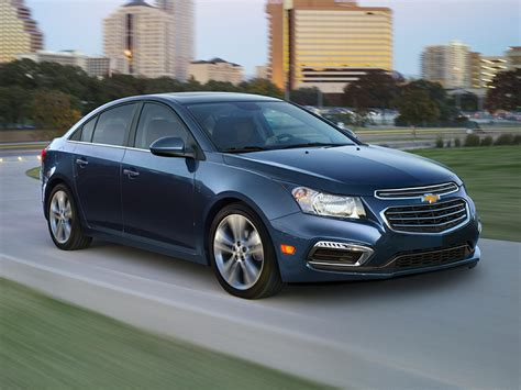 2015 chevrolet cruze msrp new 2015 chevrolet cruze price photos reviews safety