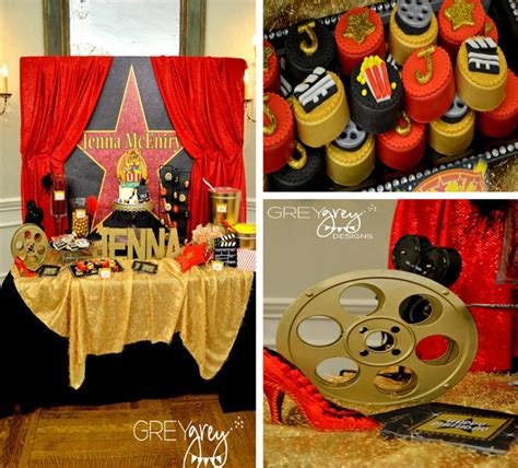party themes red carpet kara s party ideas red carpet planning ideas supplies idea