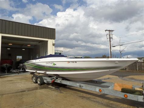 donzi boats for sale nj donzi 35 zr boats for sale in trenton new jersey