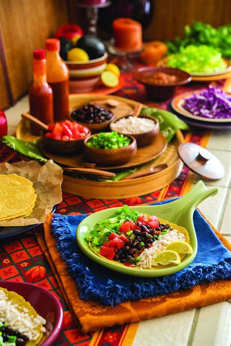 T Based Vegan Ci O De Mayo Recipes