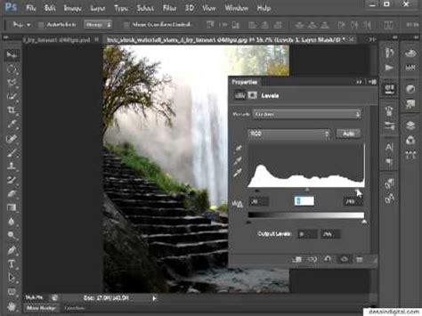 membuat latar belakang transparan photoshop membuat latar gambar baru di photoshop youtube