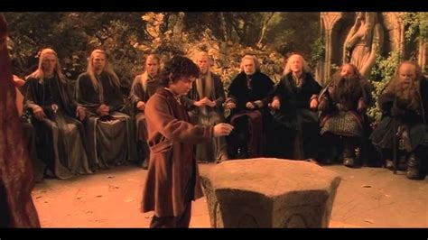 council of elrond quot the council of elrond quot from the lord of the rings the