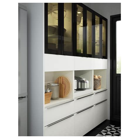 schrank 40x40 ringhult door high gloss white 40x80 cm ikea