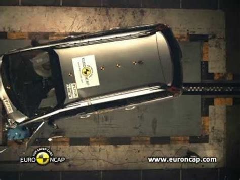 citroen euroncap karsilastirma ve test videolari