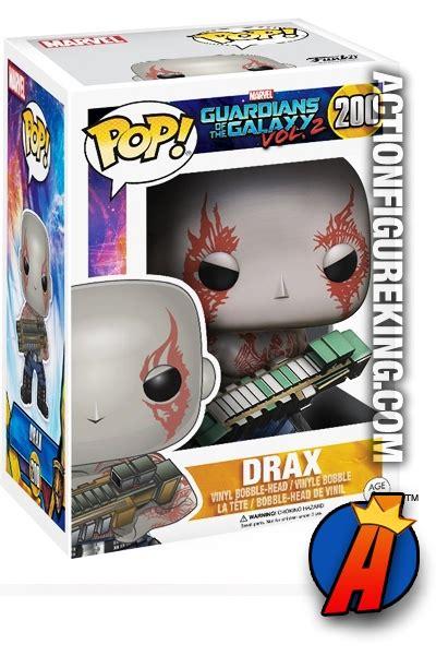Funko Pop Guardian Of Galaxy Drax funko pop marvel guardians of the galaxy vol 2 drax figure 200