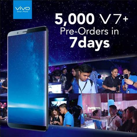 Pre Order Got7 7 For 7 Magic Our Ver Golden Our Ver vivo v7 got more than 5 000 pre orders in just one week noypigeeks