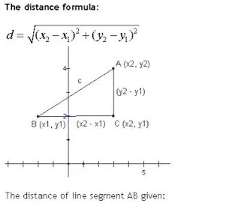 mathcuer: coordinate geometry