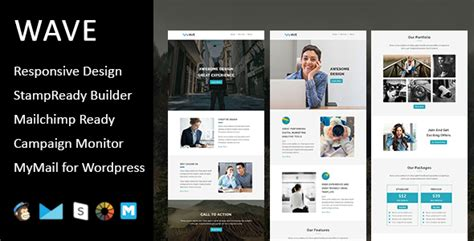E Shop Ecommerce Responsive Email Template With Stready Builder Access By Fourdinos Yahoo Ecommerce Website Templates