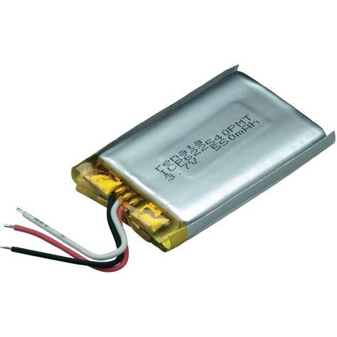 Baterai Lithium Lr18650 2500 Mah pile rechargeable sp 233 ciale prismatique avec c 226 ble lipo