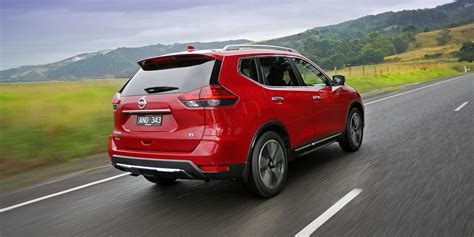 review nissan x trail 2017 nissan x trail review caradvice