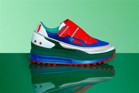 raf simons x adidas 2014 春夏聯名系列 trendsfolio