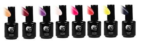 le uv vernis vernis 224 ongles uv ou led semi permanent quot nded quot longue tenue 15ml ebay