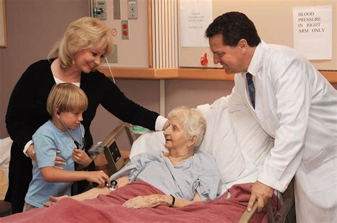 embrace hospice as a guide on the journey through terminal