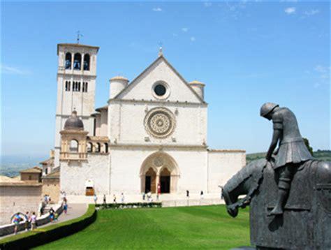 catholic pilgrimage to san giovanni rotondo & assisi