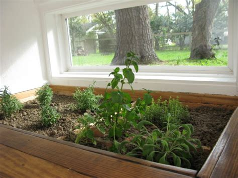 Floor Planters Indoor by S Micro Backyard Studio With Floor Planter