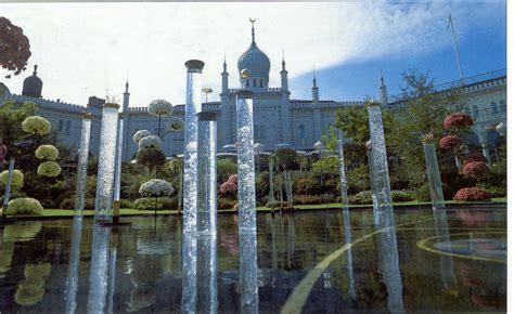 Tivoli Gardens Denmark by Nori S Web Site