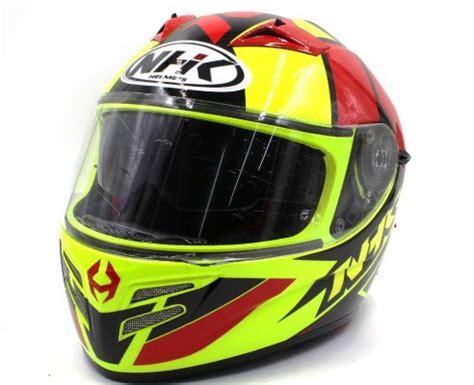 Helm Nhk Buat Balap Daftar Harga Helm Nhk Terbaru Maret 2018 Hargabulanini