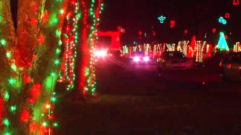 jellystone park s dancing lights of christmas canceled