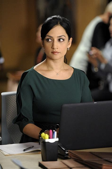 archie panjabi on kalindas the good wife season 5 role alicia the good wife season 6 spoilers who will make an exit